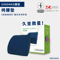Backrest Cushion 椅腰墊