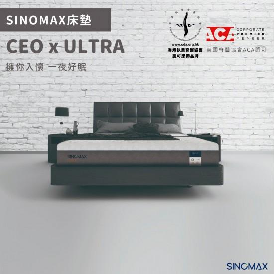 CEO x ULTRA